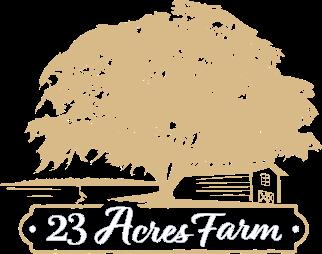 23 acres farm
