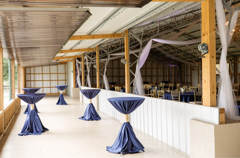 venue spaces