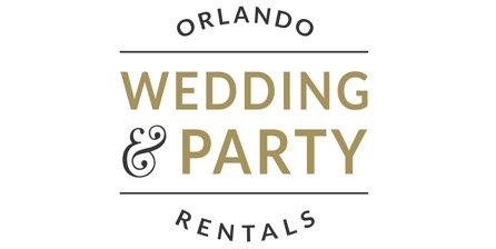 Orlando Wedding Party